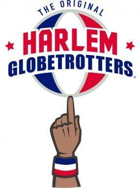 Harlem Globetrotters font leur show !
