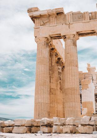 Connaissance du monde- La Grèce
