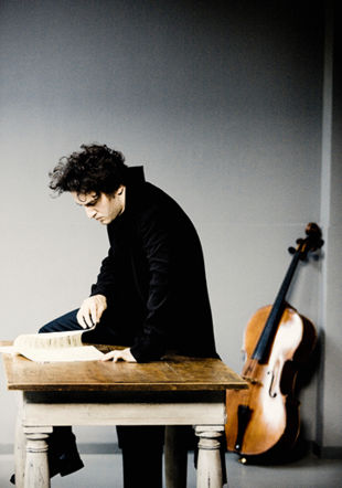 Nicolas Altstaedt, violoncelle