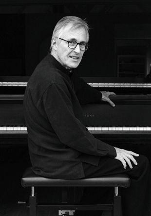 Christian Zacharias, piano et direction Constanze Zacharias