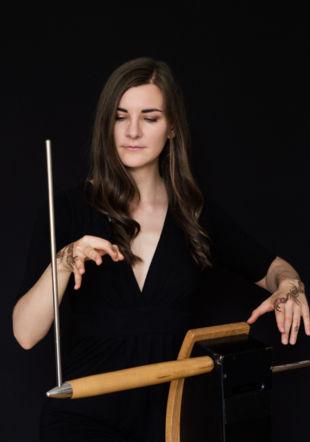 Caroline Eyck en concert à Genève