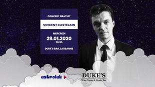 Vincent Castelain 29-01-2020