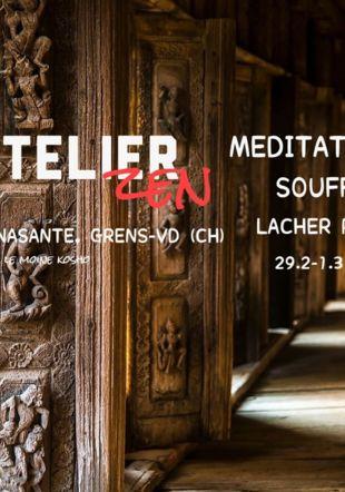 Atelier Zen - Méditation, Souffle et lâcher Prise Deep Zen