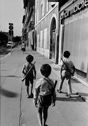 Castres, 1981