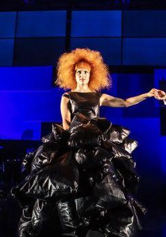 Concours européen de la chanson philosophique Laure Ceillier