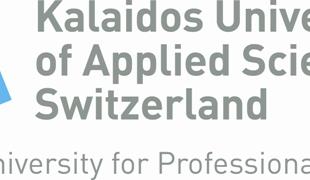 Logo de la HEM Kalaidos