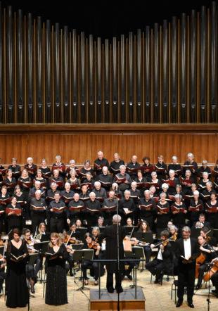 Concert des Rameaux 2019