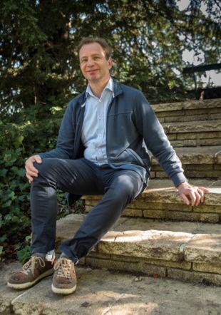 Gabriel Wolfer