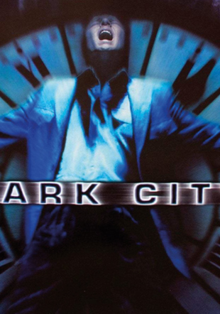 Affiche du film Drak City
