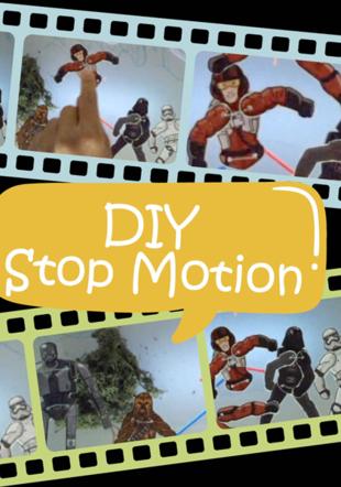 Image de l'atelier stop motion maisondailleurs