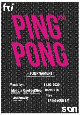 PING PONG #55 © Gionata Morganti