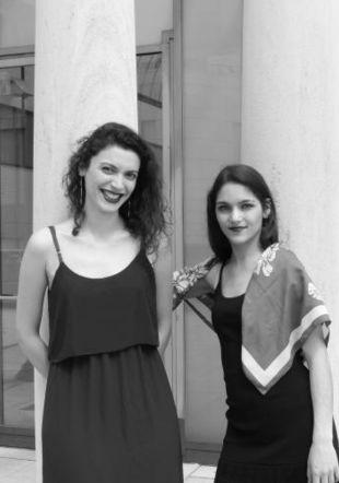 La Voix du Piano, Lise Khatib et Elisabeth Montabone La Voix du Piano