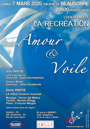 Amour & Voile