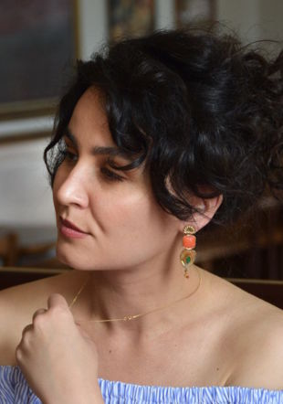 Alexandra Dobos-Rodrogiez  soprano
