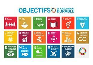 L'Agenda 2030 de développement durable pour la Suisse et le monde