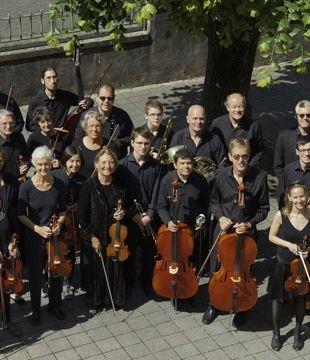 Orchestre Amabilis