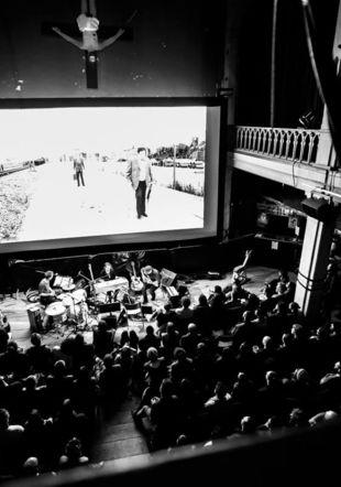 Ciné-Concert Ciné-Concert