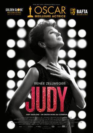 """Sortie du film """"JUDY"""" au cinéma. Gagnez vos billets !"""