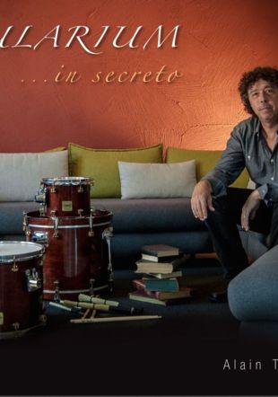 Alain Tissot - FABULARIUM... in secreto