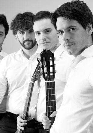 Quatuor Eclisses Quatuor Eclisses