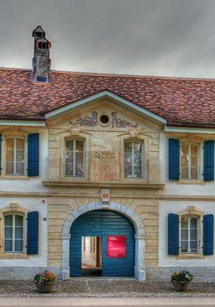 Musée régional du Val-de-Travers