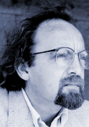 Brian Ferneyhough