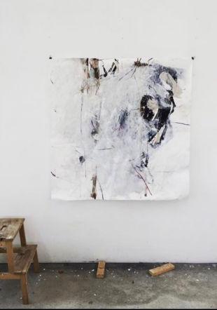 Jan K,  peinture jan k