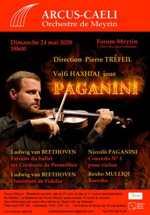 Orchestre de Meyrin