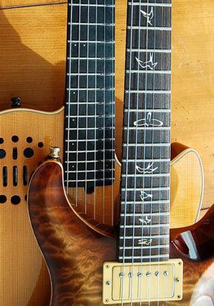 Guitares Association Villa Dutoit