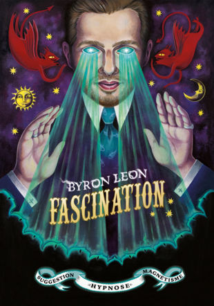 Byron Leon - Fascination