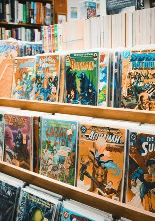 BDFIL - Festival de bande dessinée de Lausanne