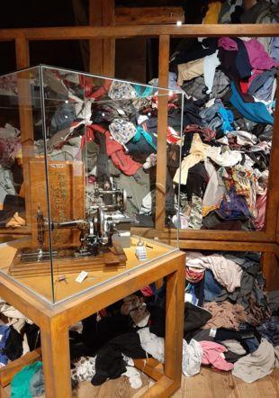 Jeter VS Conserver, aux siècles passés l'art de la réparation Musée paysan et artisanal