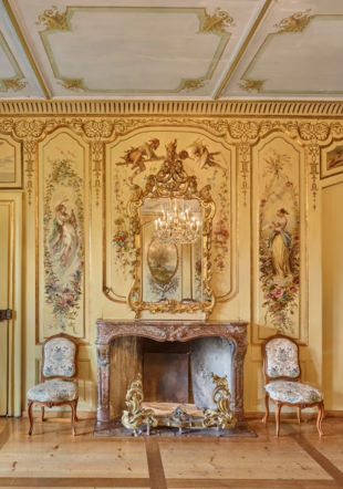 Salon Corot