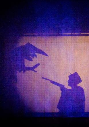 Les Deux Frères Studio Act Photography