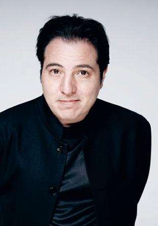 Fazil Say, piano Marco Borgreve