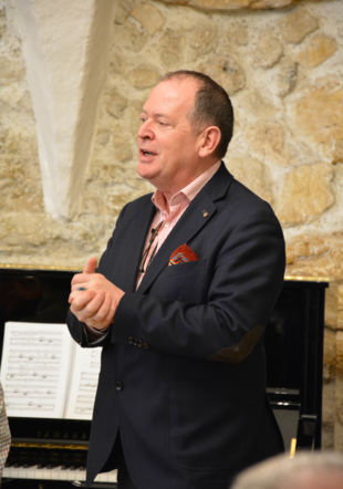 Dieter Kaegi, directeur général