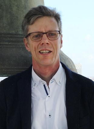 Gijsbert Kok, carillon Gijsbert Kok