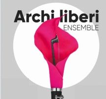 Ensemble Archi liberi Valentina Eggli