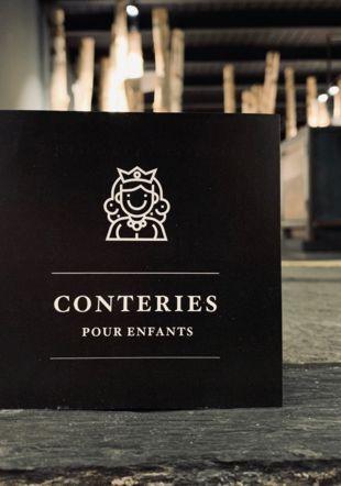 Conteries