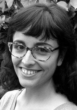 Regina López Muñoz © D.R