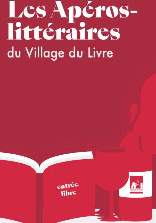 Apéros-littéraire