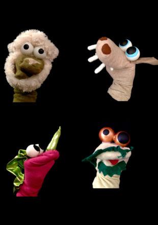 Marionnettes Les Ateliers de Sophie