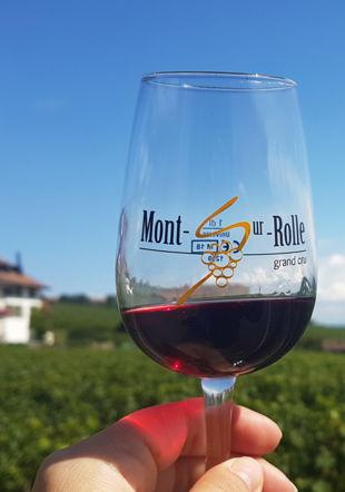 Balade gourmande 2019 (c) Vins Mont-sur-Rolle