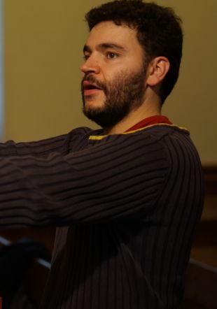 Lionel DESMEULES