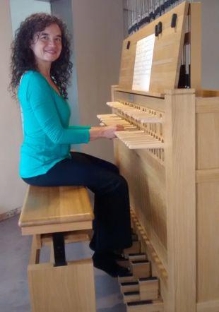Anna Maria Reverté, carillon Anna Maria Reverté, carillon