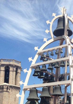Carillon de Barcelone