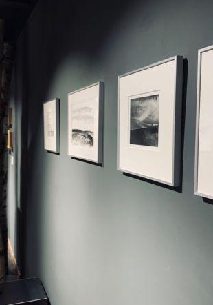 Michelle Dethurens - peintures