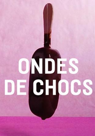 Ondes de Chocs // Concerts Electro Noise
