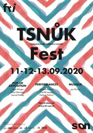 TSNUK Fest © Gionata Morganti