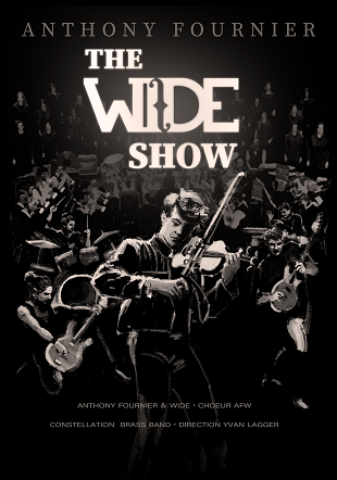 The Wide Show